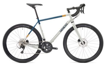 Genesis Fugio gravel bike