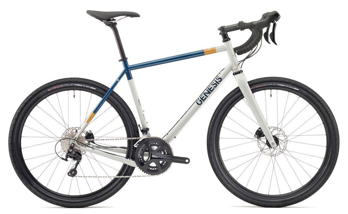 Genesis Fugio gravel bike