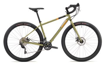 Genesis Vagabond monstercross bike
