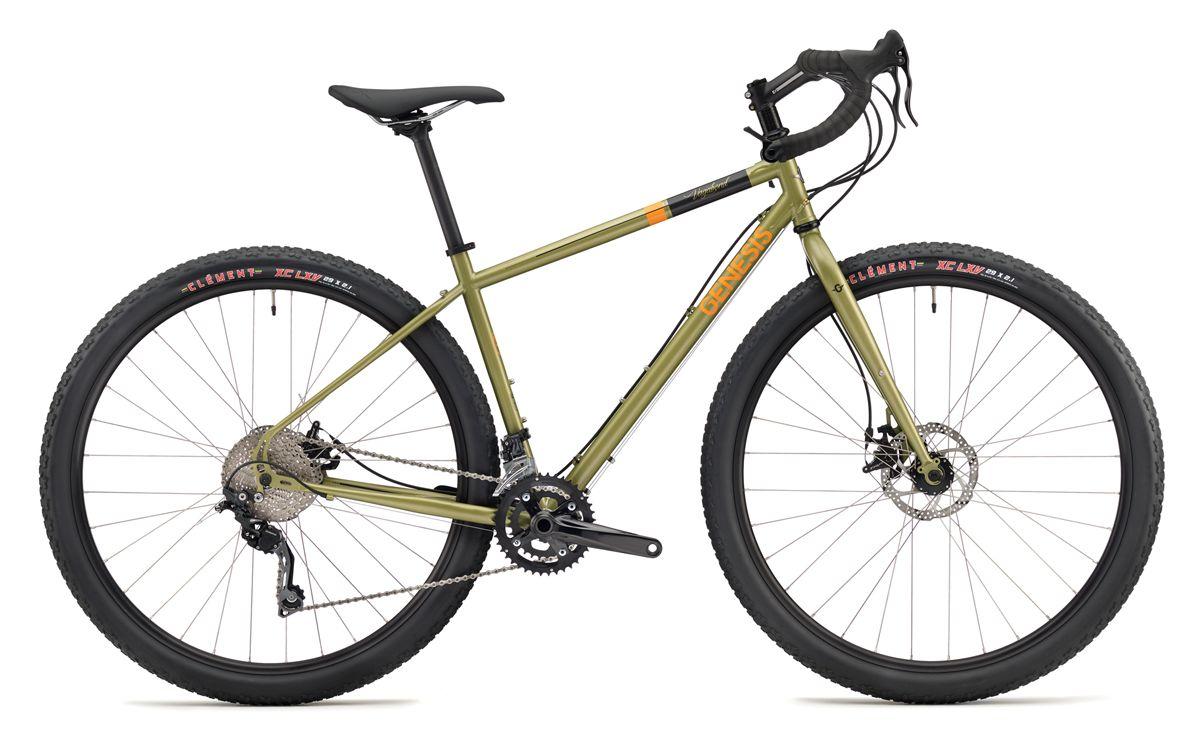 Genesis Vagabond monstercross bike