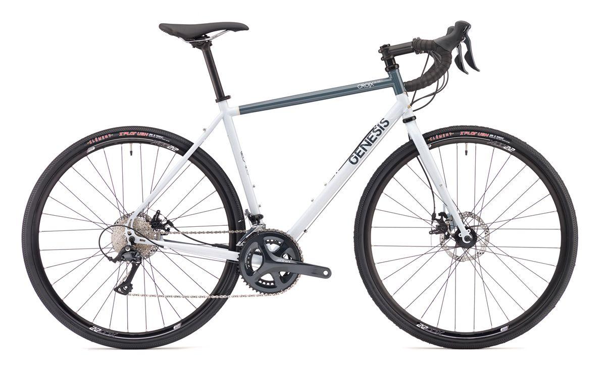 Genesis Croix de Fer 10 gravel bike