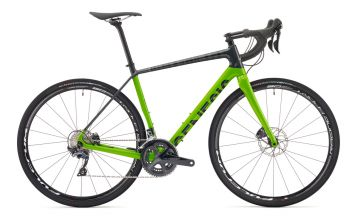 Genesis Datum 30 gravel road bike