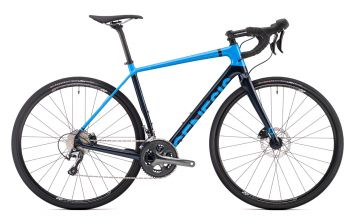 Genesis Datum 10 gravel road bike