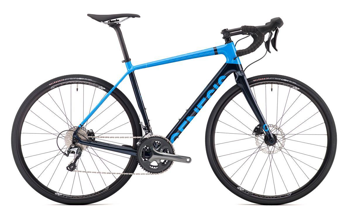 Genesis Datum 10 gravel road bike