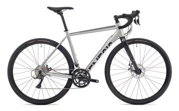 Genesis CDA 10 gravel road bike