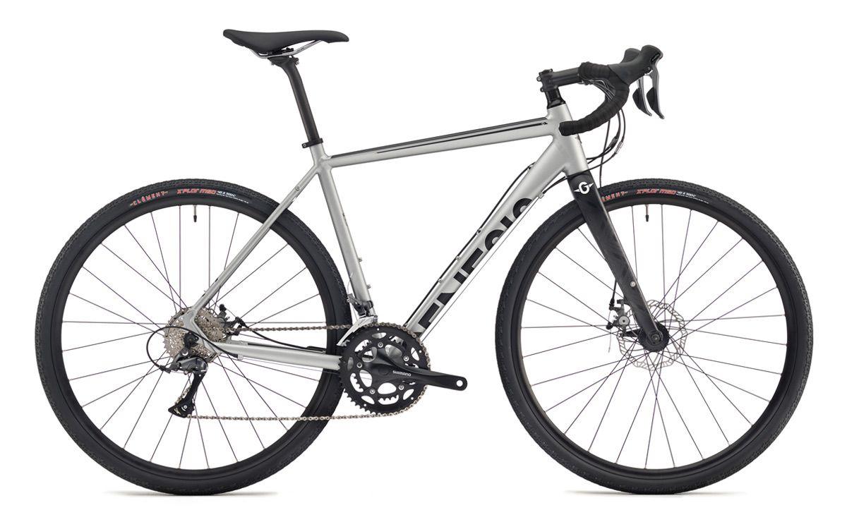 Genesis CDA 10 gravel road bike