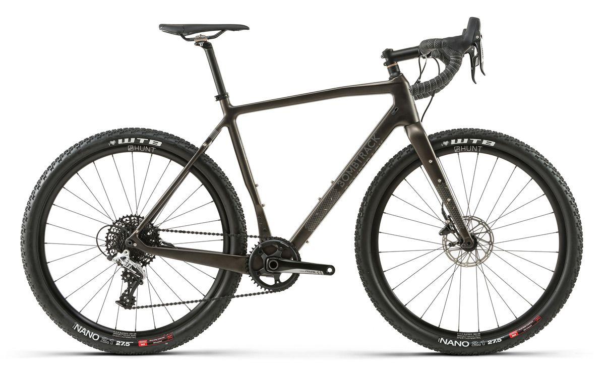 Bombtrack Hook EXT C gravel bike