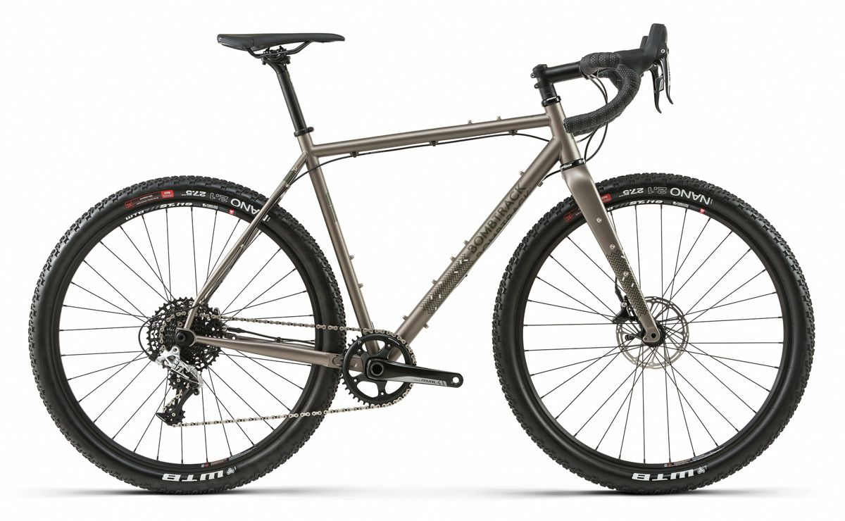 Bombtrack Hook EXT gravel bike