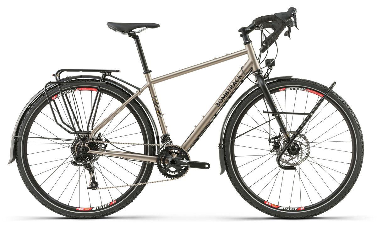 Bombtrack Beyond EXP gravel bike