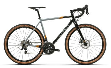 Bombtrack Beyond EXP gravel bike
