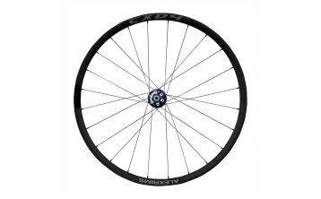 Alexrims CXD4 700c wheelset