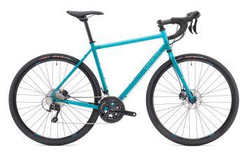 Genesis Croix De Fer 30 gravel bike