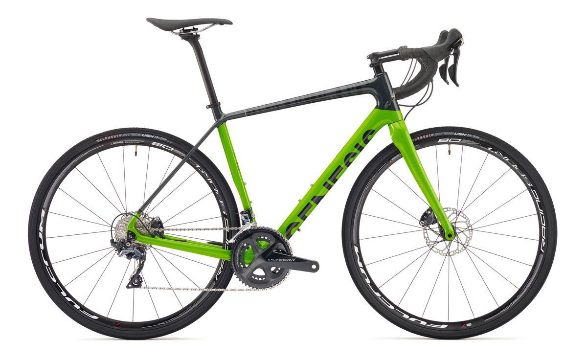 Genesis Datum 30 gravel road bike