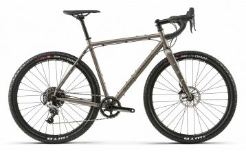 Bombtrack Hook EXT gravel bike