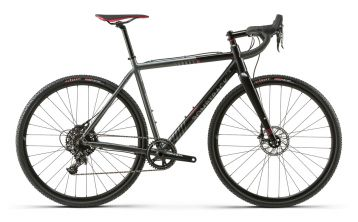 Bombtrack Hook AL gravel bike