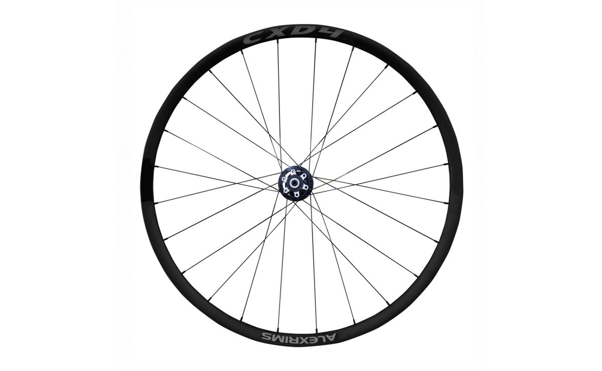 Alexrims CXD4 700c wheelset