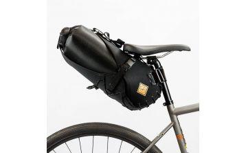 Restrap podsedlový nosič brašny s nepromokavým vakem 8L
