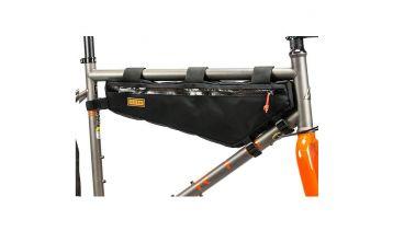 Restrap podsedlový nosič brašny s nepromokavým vakem 14L