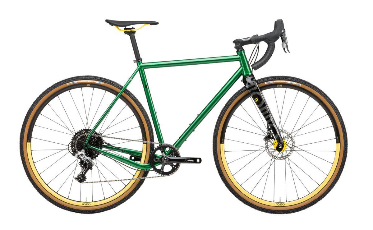 Rondo Ruut ST Gravel Bike