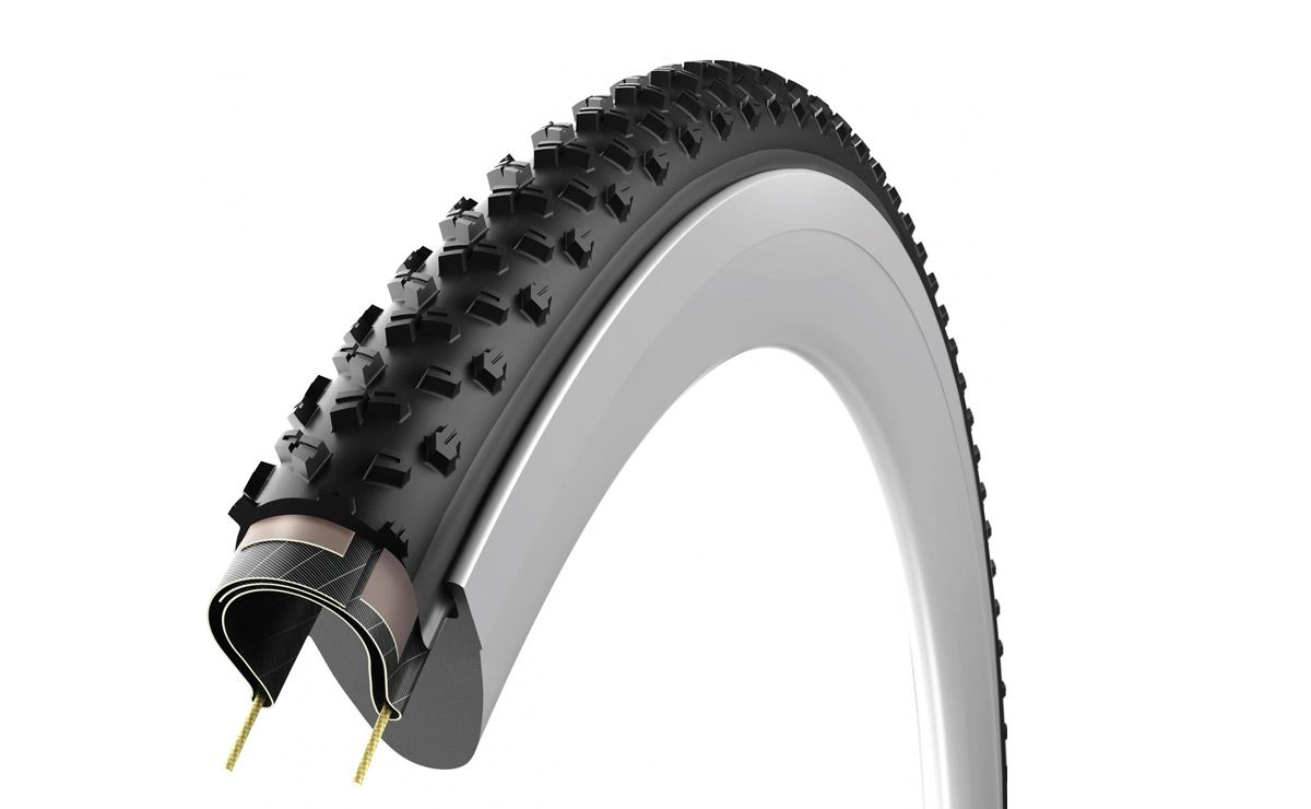 Vittoria Terreno Wet 622x40mm Tire