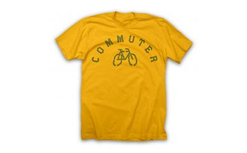 Twin Six T-shirt Commuter