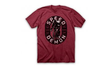 Twin Six T-shirt Speed Demon