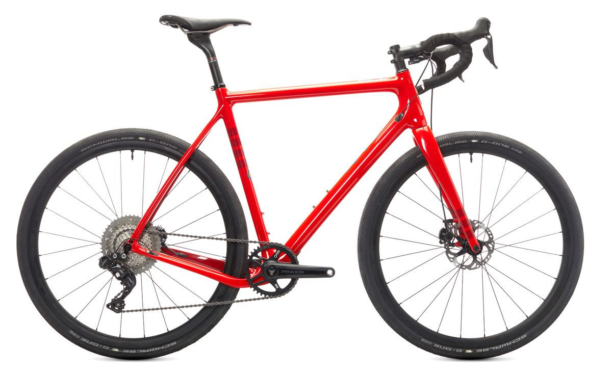 Ibis Hakka MX gravel bike