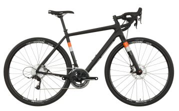 Salsa Warbird Rival 22 carbon gravel bike