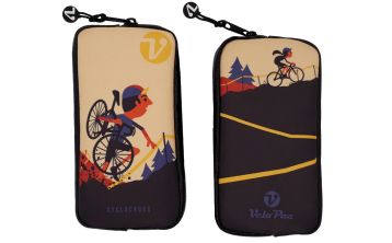 RidePac CX cycling wallet