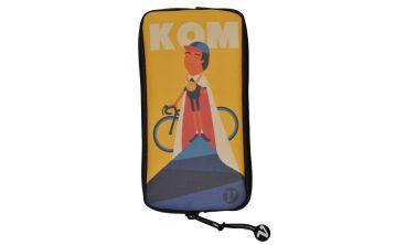 RidePac KOM Cycling Wallet