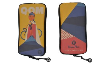 RidePac QOM Cycling Wallet