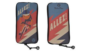 RidePac Aleez! cyklo peněženka