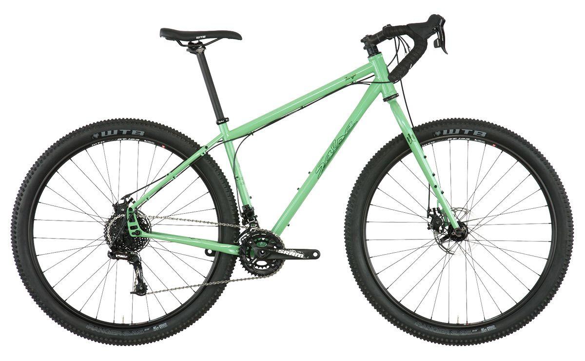 "Salsa Fargo GX 29"" gravel bike"