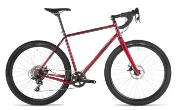 Genesis Fugio 1X gravel bike