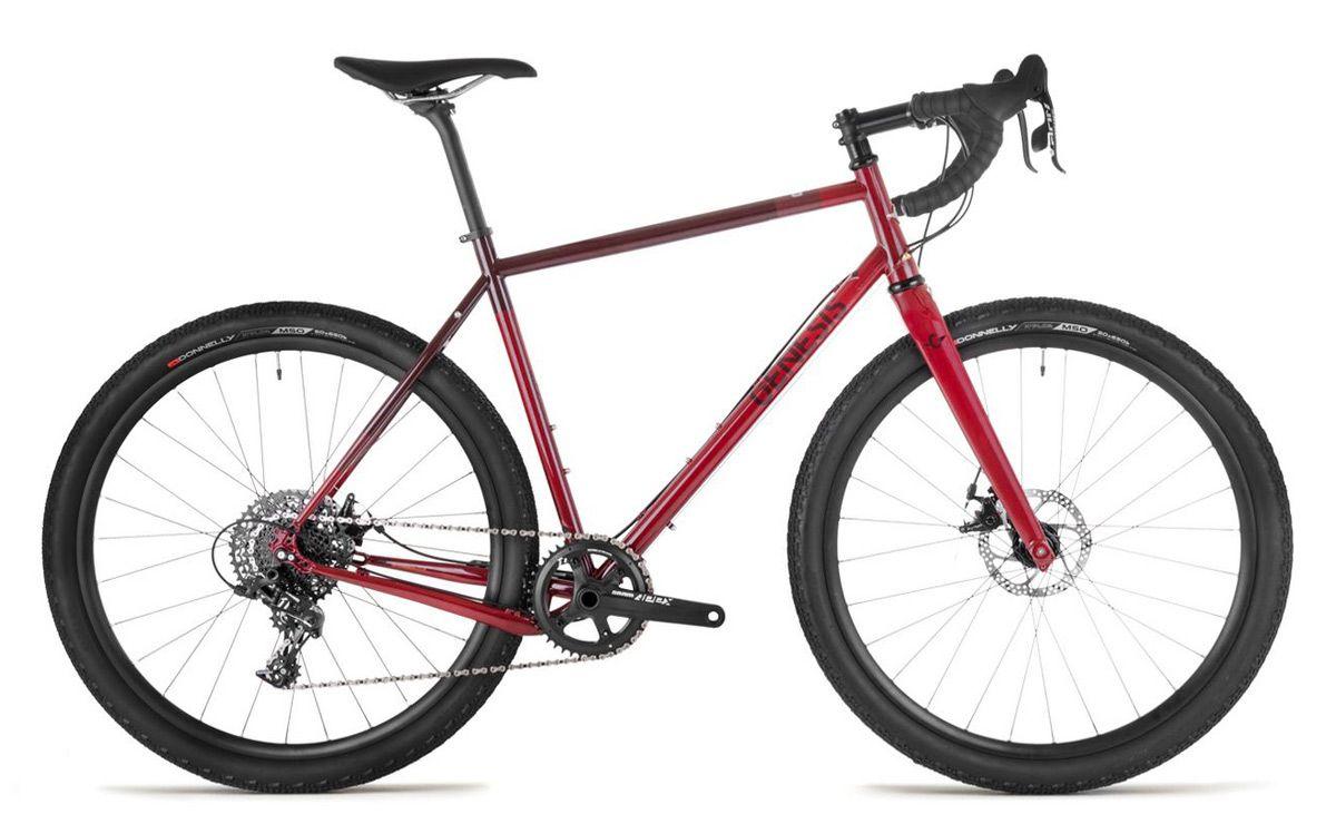Genesis Fugio 1X gravel bike