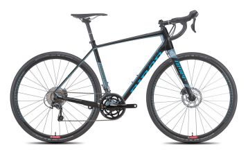 Niner RLT9 2-Star gravel bike