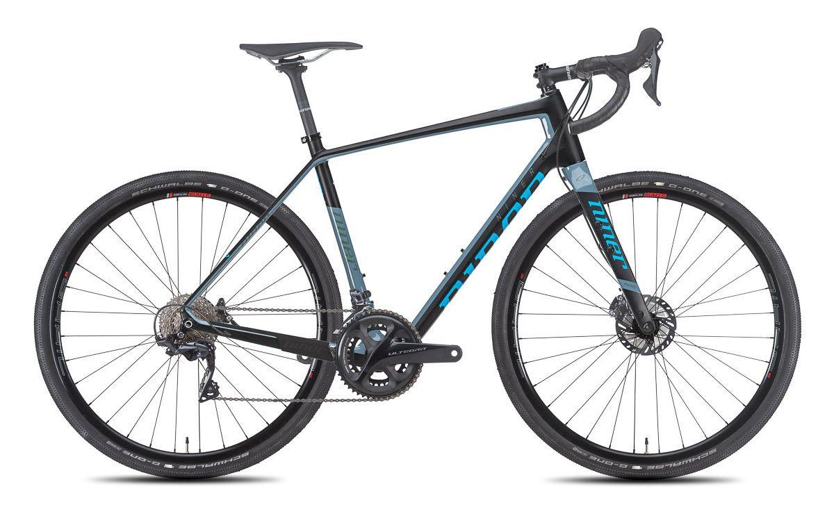Niner RLT9 4-Star gravel bike