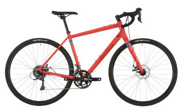 Salsa Warbird Apex 1 gravel bike