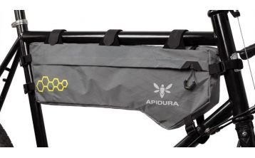 Apidura Backcountry Compact frame pack 5,3l