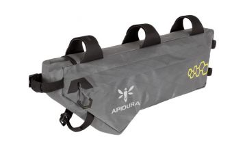 Apidura Backcountry frame pack 4,5l
