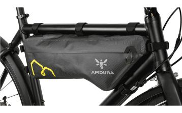Apidura Expedition Compact frame pack 4,5l