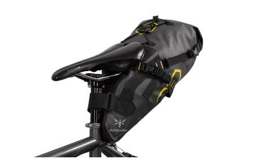 Apidura Expedition handlebar pack 9l