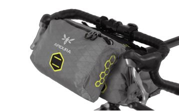 Apidura Backcountry accessory pocket 4,5l