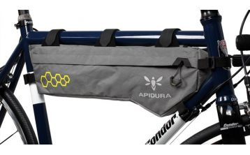 Apidura Backcountry Compact frame pack 4,5l