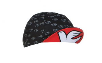 Cycling Cap Cinelli Columbus Doves