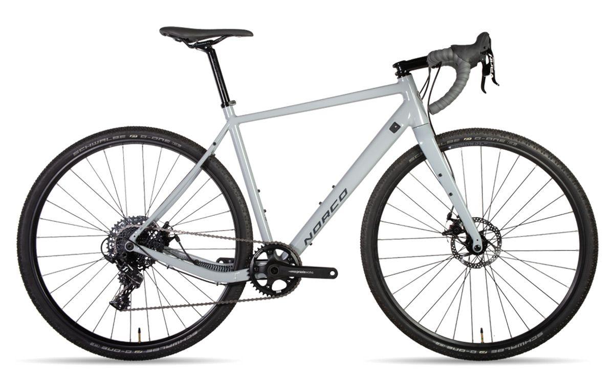 Norco Search XR Aluminium 105 2019 gravel bike