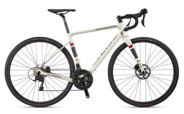 Jamis Renegade Expert gravel bike