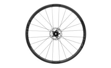 FFWD F6D 60mm Disc Clincher