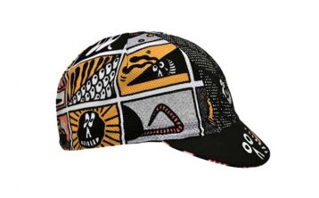 Cycling Cap Cinelli Alley Mouse