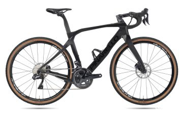 Pinarello Grevil Ultegra gravel bike